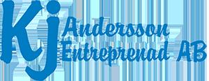 K-J Andersson Entreprenad AB